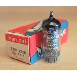 Marconi UK EF86