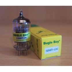 Bugle Boy 12AX7-CN, valvola elettronica selezionata, made in China
