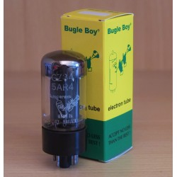 Bugle Boy GZ34-UK