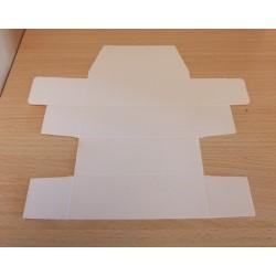 Scatola bianca per valvole tipo 6V6/6SN7