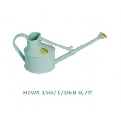 Haws 150/1/DEB 'Handy indoor' 0,7lt, innaffiatoio DUCK EGG BLUE in plastica
