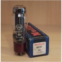Mullard GZ37