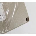 Hammond 1590BBG, contenitore BEIGE alluminio pressofuso, IP54