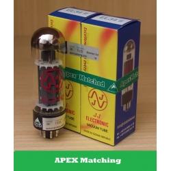 JJ Electronic EL34-II APEX valvole selezionate in COPPIA