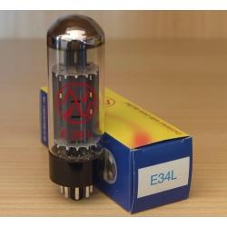 JJ Electronic E34L, valvola elettronica selezionata