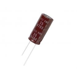 United Chemi-Con KMQ 4,7uF/450V