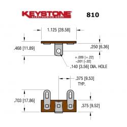Keystone 810