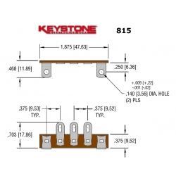 Keystone 815