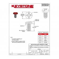 Keystone 9191-2