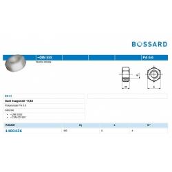 Bossard 1400436