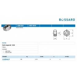 Bossard 1195417