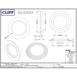 Cliff CL1423