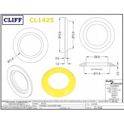 Cliff CL1425
