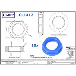 Cliff CL1412
