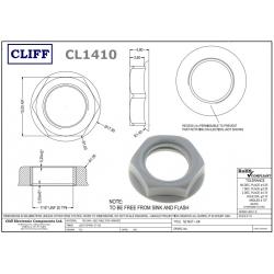 Cliff CL1410