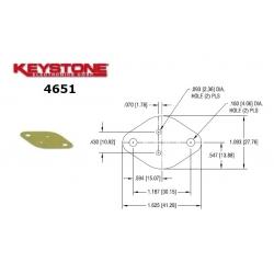 Keystone 4651