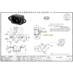 Multicomp JR-101