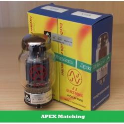JJ Electronic KT88 APEX