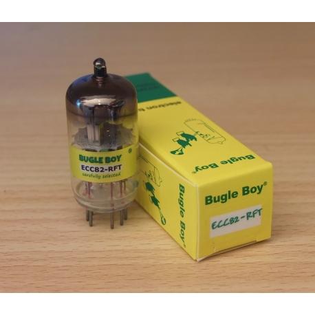Bugle Boy ECC82-RFT
