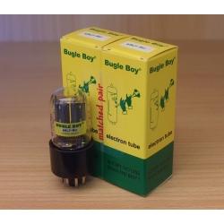 Bugle Boy 6SL7-RU-C (6h9c), valvole selezionate in COPPIA, made in RUSSIA