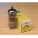 Amperex ECC83, valvola elettronica selezionata, made in UK