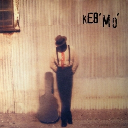 Keb' Mo': Keb' Mo', Pure Pleasure