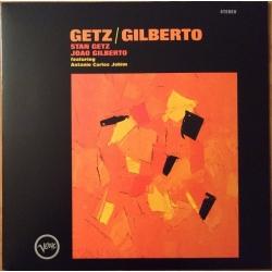 Stan Getz, Joao Gilberto: Getz Gilberto
