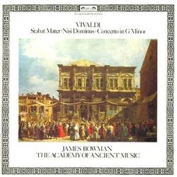 Antonio Vivaldi: Stabat Mater