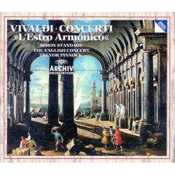 Antonio Vivaldi: L'Estro Armonico