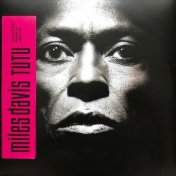 Miles Davis: Tutu