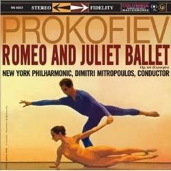 Serge Prokofiev: Romeo and Juliet Ballet