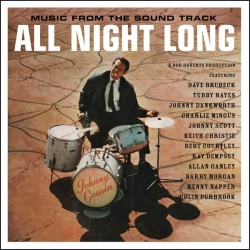 All Night Long: Music From the Sound Track