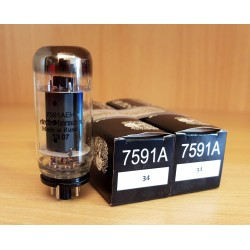 Electro Harmonix 7591A
