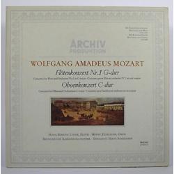 Wolfgang Amadeus Mozart: Flötenkonzert Nr. 1 G-dur