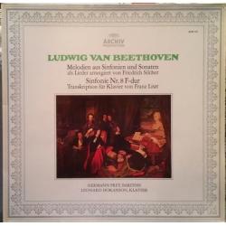 Beethoven: Melodien Aus Sinfonien Und Sonaten