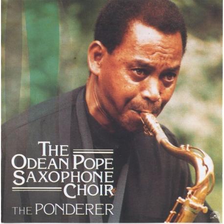 The Odean Pope Saxophone Choir