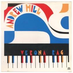 Andrew Hill: Verona Rag