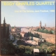 Teddy Charles Quartet: Live At The Verona Jazz Festival 1988