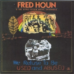 Fred Houn & The Afro-Asian Music Ensemble