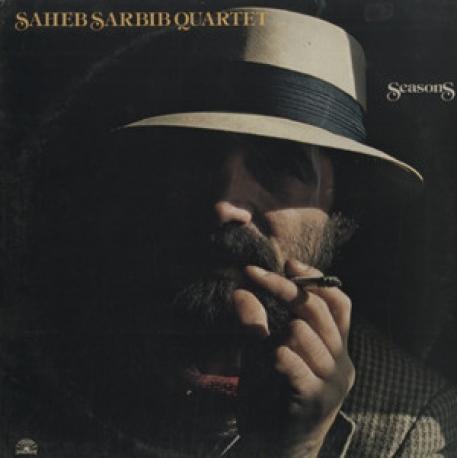 Saheb Sarbib Quartet: Seasons