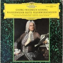 Georg Friedrich Händel: Wassermusik-Suite
