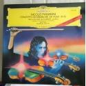 Nicolò Paganini: Concerto Per Violino (No. 6), Salvatore Accardo, London Philharmonic, Dutoit, DG 2530 467