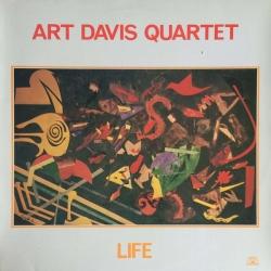 Art Davis Quartet: Life