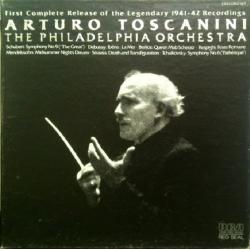 Arturo Toscanini: 1941-42 Recordings