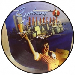 Supertramp: Breakfast in America (picture disc)
