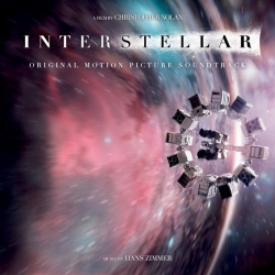 Interstellar, Hans Zimmer, 4x LP 180g