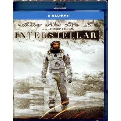 Interstellar, Chistopher Nolan