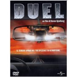 Duel (Special Edition), Steven Spielberg