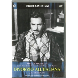 Divorzio All'Italiana (1961), Germi, Mastroianni