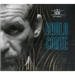 Paolo Conte: All The Best